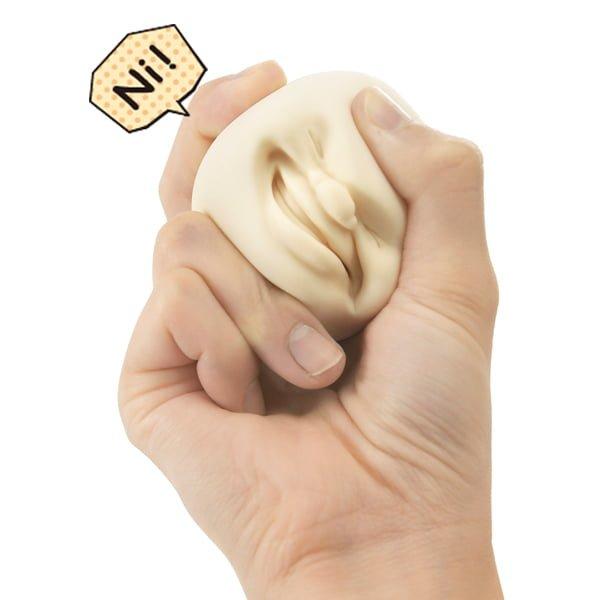 # 看我捏捏捏捏捏捏爆你!:釋放你的壓力煩惱 捏療癒系 CAOMARU 就對啦! 10