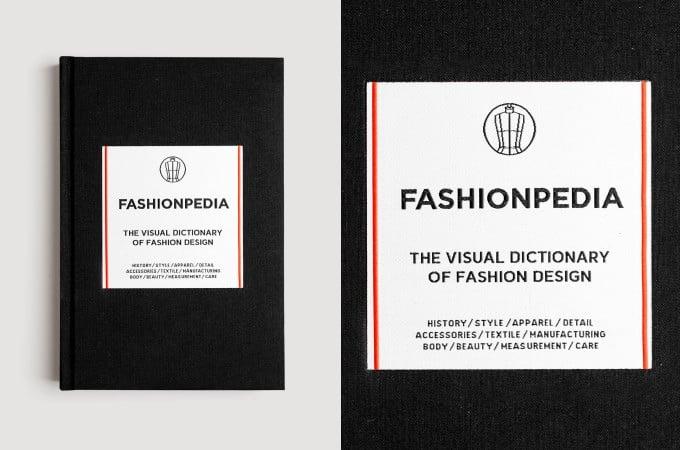 # Fashionpedia終極時尚聖經:全球首本時裝設計工具書! 4