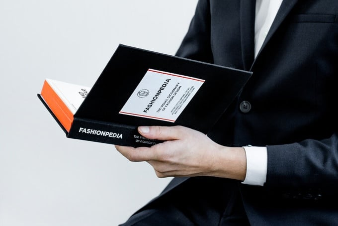 # Fashionpedia終極時尚聖經:全球首本時裝設計工具書! 7