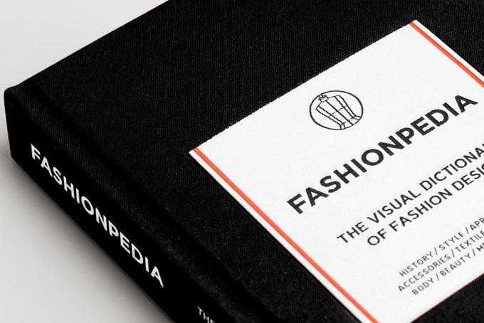 # Fashionpedia終極時尚聖經:全球首本時裝設計工具書! 3