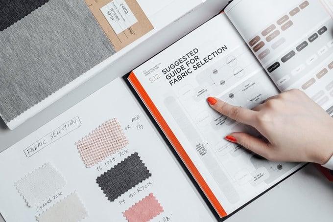 # Fashionpedia終極時尚聖經:全球首本時裝設計工具書! 12