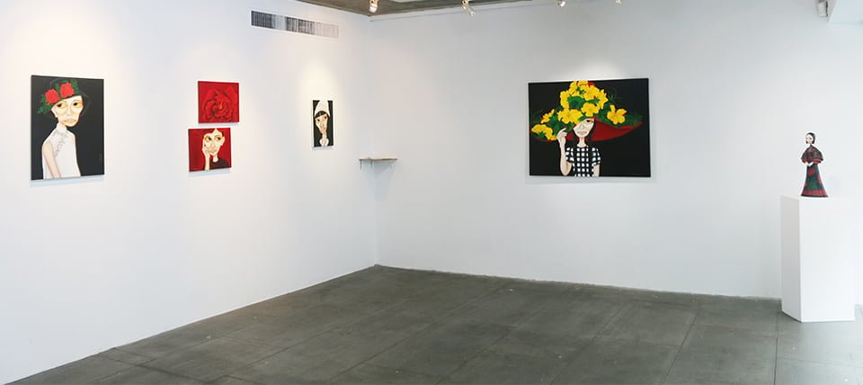 # The Silver Lining of Art 藝術展:風輕日暖 - 作為一席風景 4