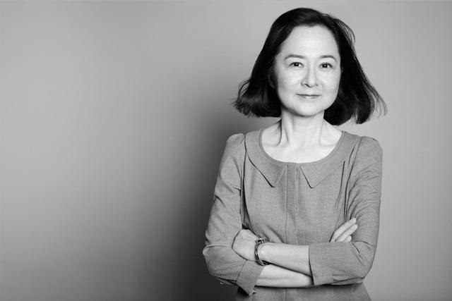 # VOGUE JAPAN 眼中 6位新時代女性:The Vision of the NEW WOMAN 3