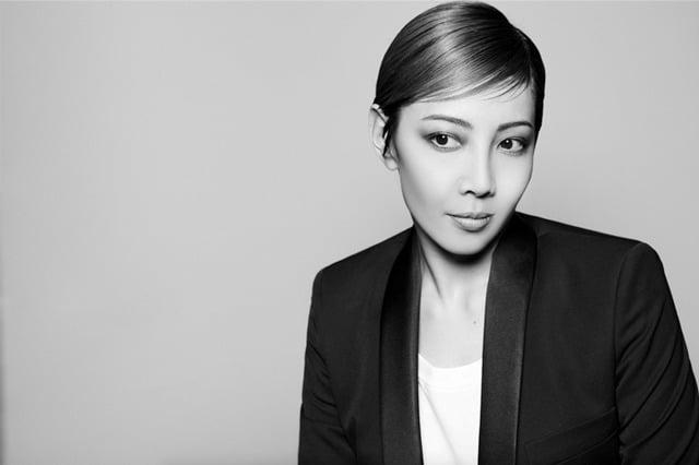# VOGUE JAPAN 眼中 6位新時代女性:The Vision of the NEW WOMAN 6