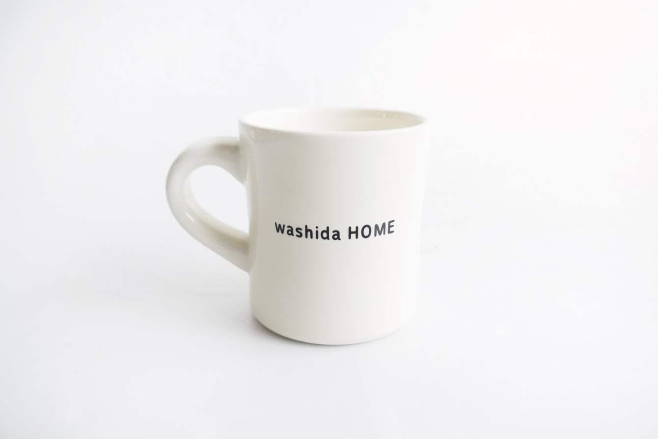 # washida HOME MARK:有趣的事物皆始於一顆單純好奇的心 2