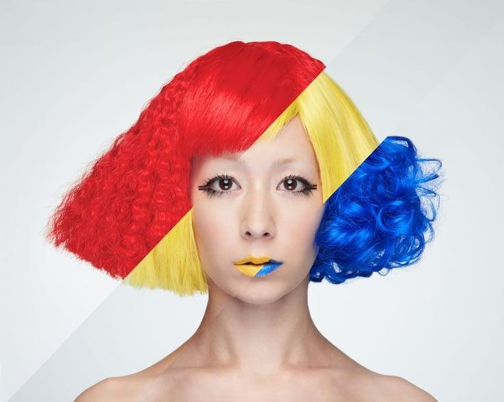 # 台日混血渡邊直美走入模特圈: 肉肉女孩們的時代來臨了 12
