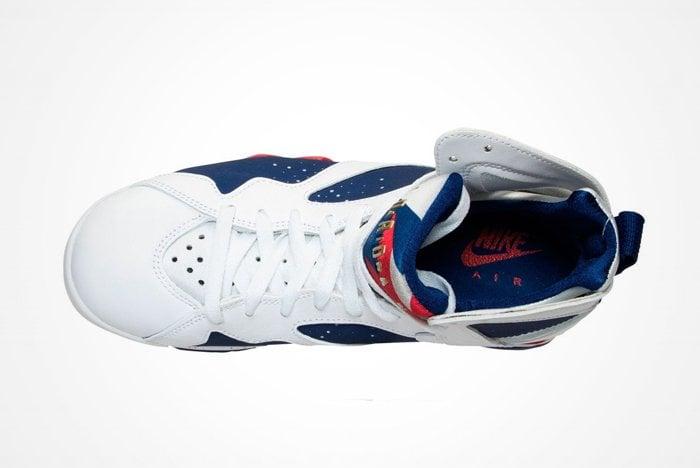 # Air Jordan 7 Retro、Air Jordan 31: 美國特別配色出爐 3