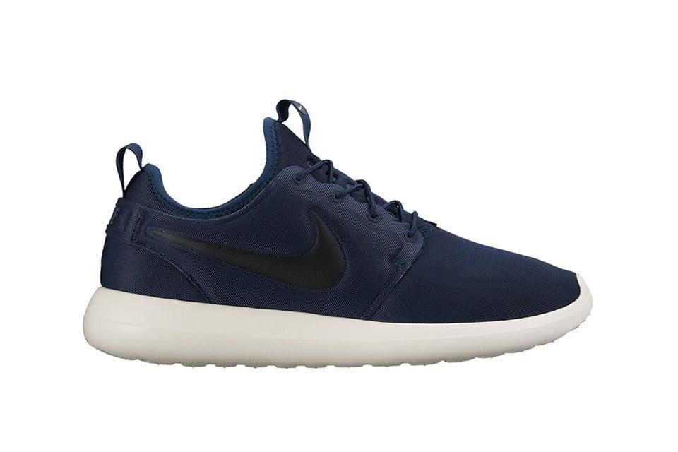 # Nike Roshe Two: 全新鞋款 即將問世 2