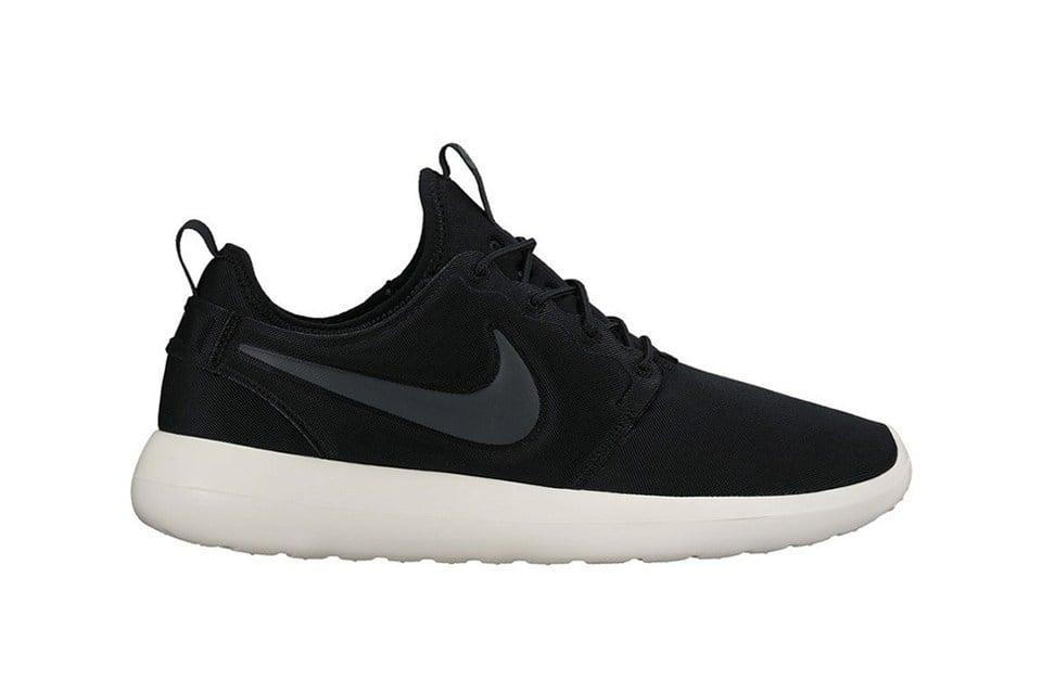 # Nike Roshe Two: 全新鞋款 即將問世 1