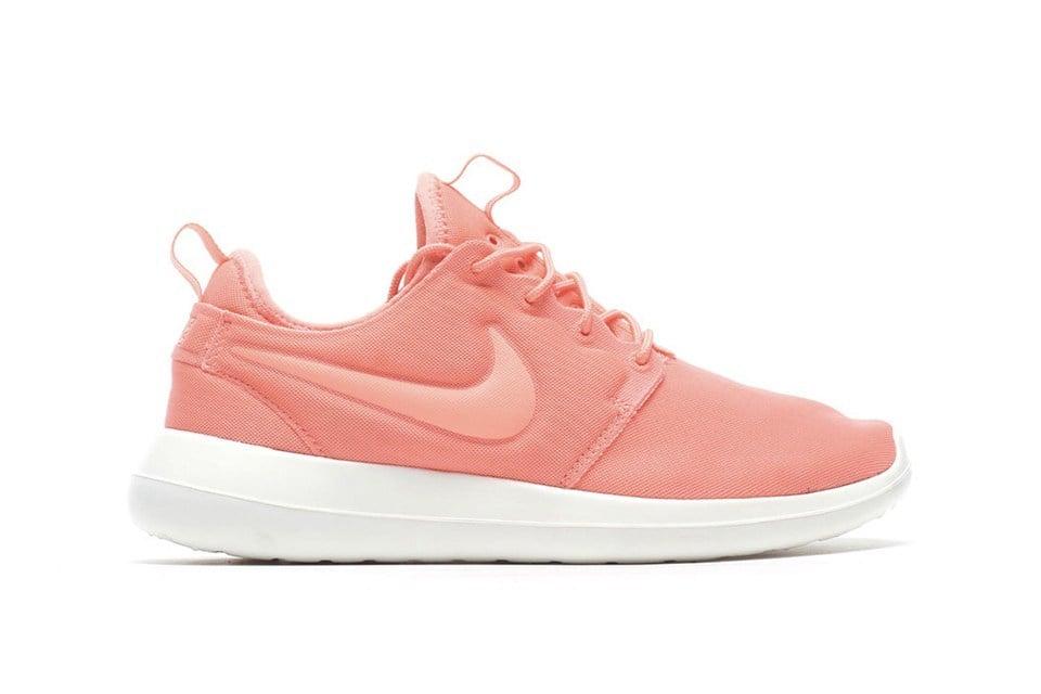 # Nike Roshe Two: 全新鞋款 即將問世 5