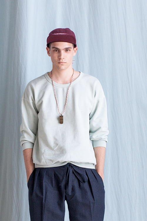 # Visvim 2017 SS 男女裝:展現美日復古質感 15