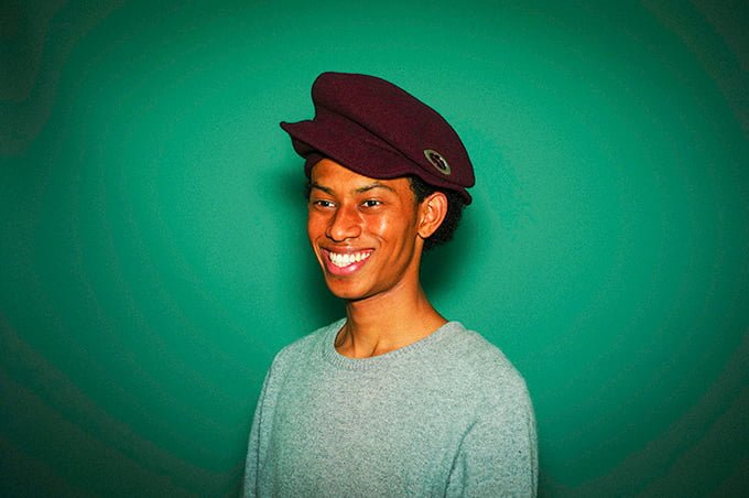 # KAMILAVKA 2016 秋冬創新款式:讓千奇百怪的帽子點綴你的穿搭 30