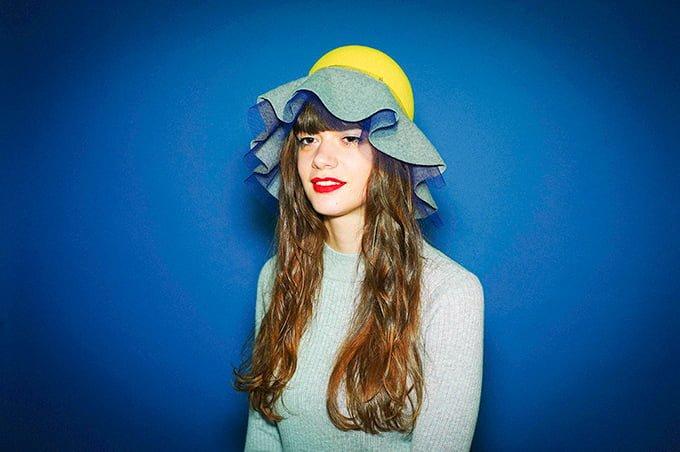 # KAMILAVKA 2016 秋冬創新款式:讓千奇百怪的帽子點綴你的穿搭 53