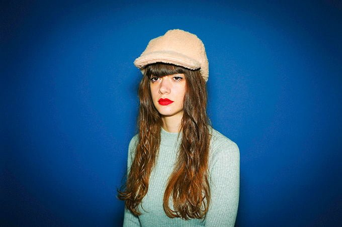 # KAMILAVKA 2016 秋冬創新款式:讓千奇百怪的帽子點綴你的穿搭 52
