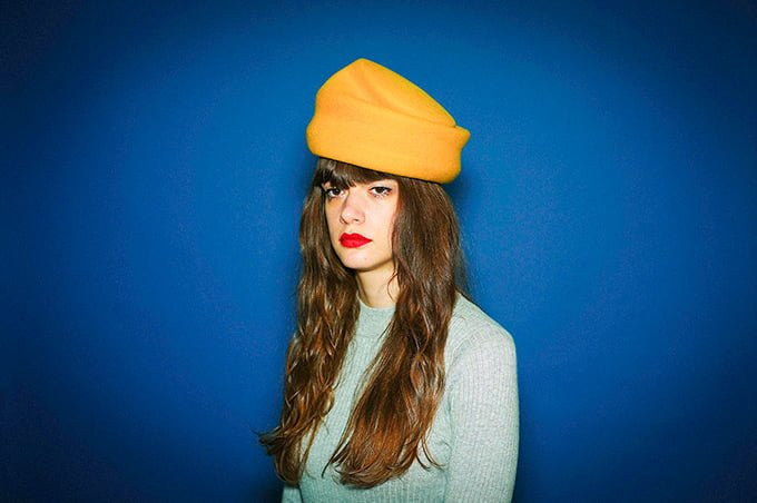 # KAMILAVKA 2016 秋冬創新款式:讓千奇百怪的帽子點綴你的穿搭 39