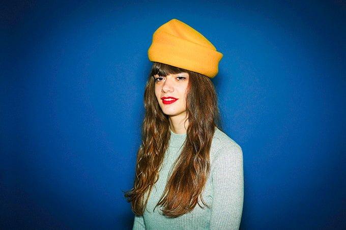 # KAMILAVKA 2016 秋冬創新款式:讓千奇百怪的帽子點綴你的穿搭 38