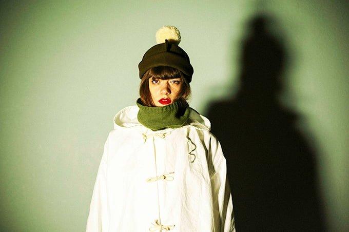 # KAMILAVKA 2016 秋冬創新款式:讓千奇百怪的帽子點綴你的穿搭 17