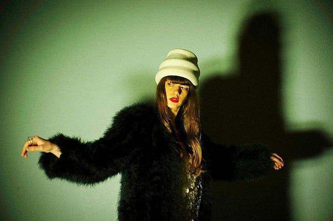 # KAMILAVKA 2016 秋冬創新款式:讓千奇百怪的帽子點綴你的穿搭 12
