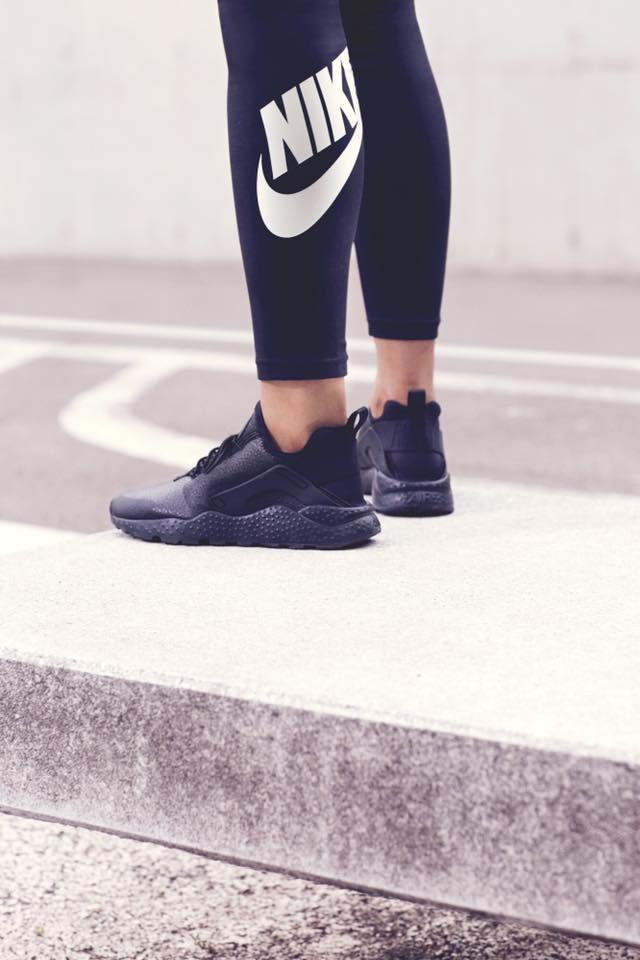 # There is no Finish Line!:Nike Beautiful X Powerful 系列向女性運動員致敬 3