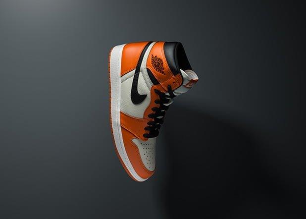 # 這次你應該 Think Outside the Box :Jordan Brand 推出 「AJ I」、「AJ XXXI」全新配色 5