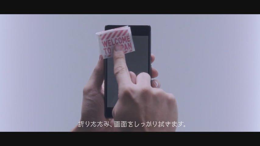 # 上廁所竟也分流派:docomo 教你如何正確使用日本廁所 14