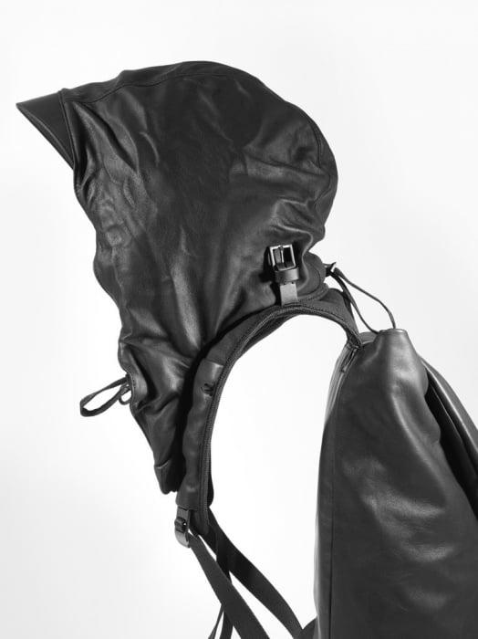 # 法國時尚機能包Côte&Ciel:從十九世紀傳統包袋模樣延伸而出的新款式「TIGRIS」 6