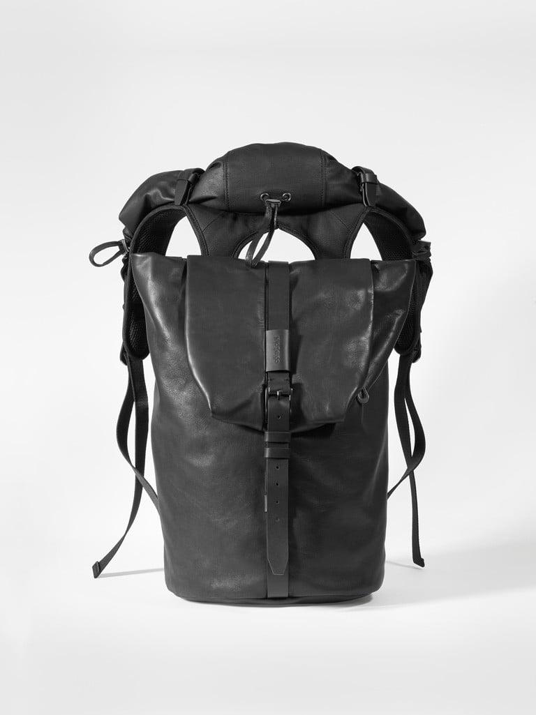 # 法國時尚機能包Côte&Ciel:從十九世紀傳統包袋模樣延伸而出的新款式「TIGRIS」 10