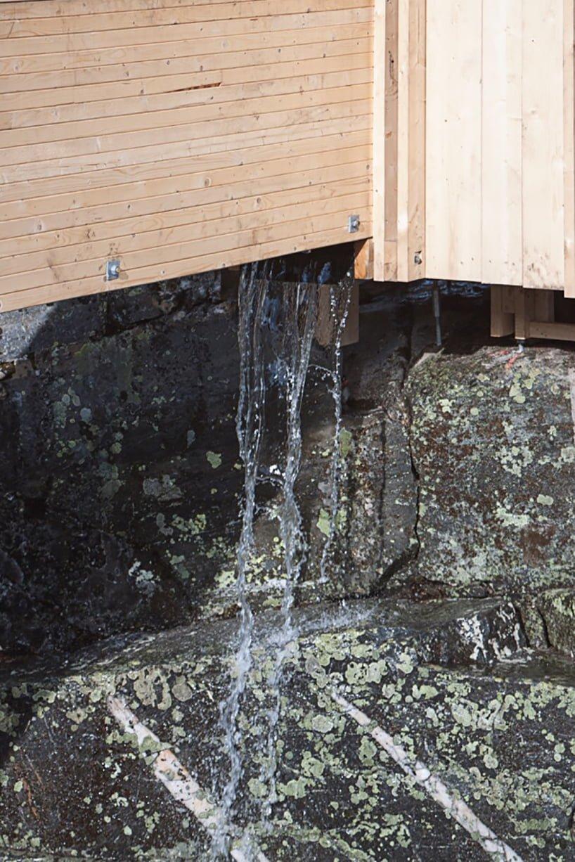 #冬天必備桑拿:位於挪威的天堂 1