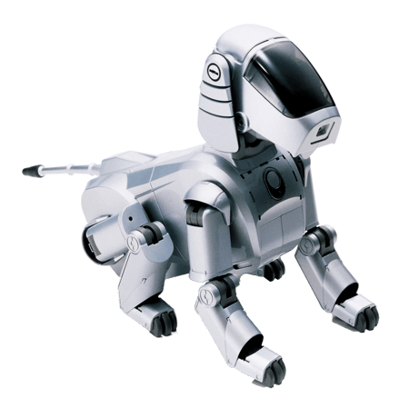 # 90年代電子寵物回歸:睽違18年 SONY 機器狗 AIBO 重新復活! 3