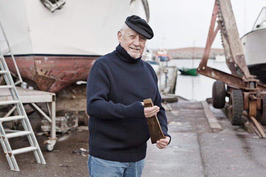 # 把一件事情做好:丹麥針織品牌ANDERSEN-ANDERSEN 3
