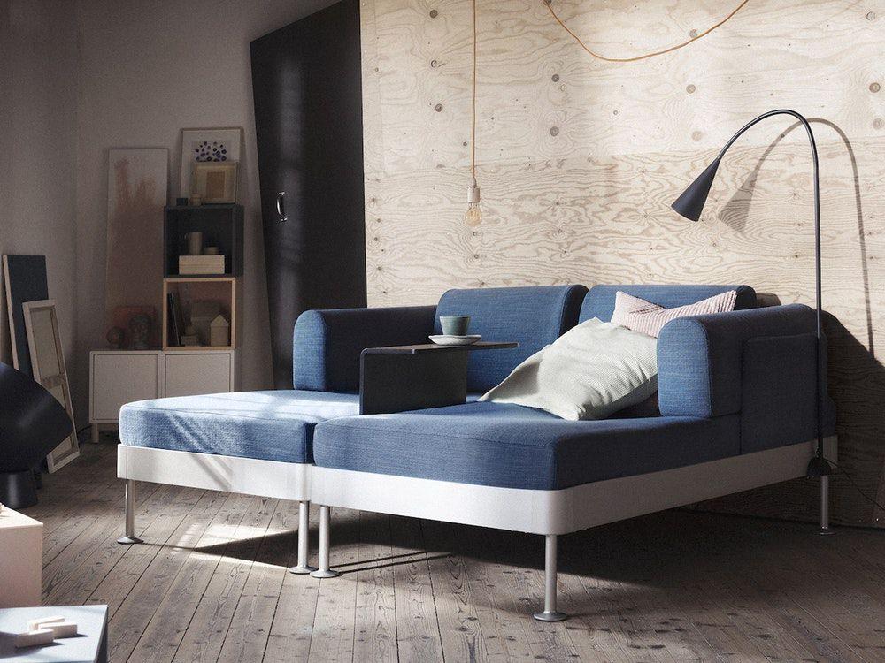 # IKEA × Tom Dixon:聯名設計「DELAKTIG」個性化沙發系列 2