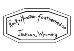 # 冬季必備保暖穿搭首選:Rocky Mountain Featherbed 羽絨背心 1