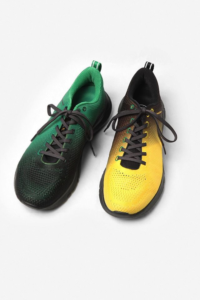 # ENGINEERED GARMENTS × HOKA ONE ONE:兼具功能性的時尚跑鞋 3