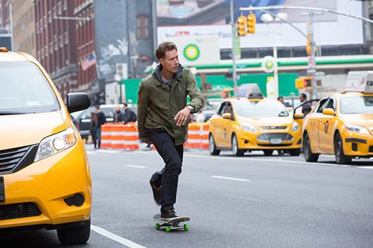 # 滑板世代的來臨:ADIDAS 發表新款『 3 ST 』滑板鞋 6