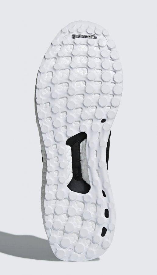 # 聯名鞋款再度釋出:UNDEFEATED × adidas UltraBOOST 4
