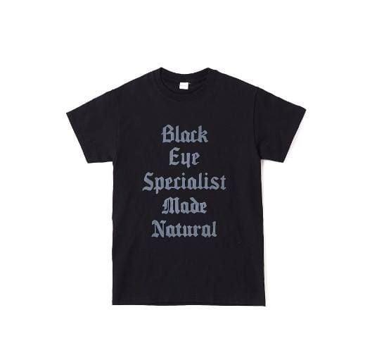 "# 品牌御用藝術家比内直人黑派 T-Shirt:Old Joe & Co. - ""Billboard"" Print T-Shirt 5"