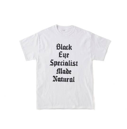 "# 品牌御用藝術家比内直人黑派 T-Shirt:Old Joe & Co. - ""Billboard"" Print T-Shirt 10"