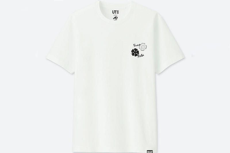 # UNIQLO UT × 週刊少年 JUMP 50 週年:聯名系列第二彈登場 13