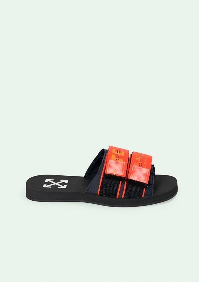 # In Your Shoes 002:最適合大熱天的拖鞋時尚,炎炎夏日來一雙吧! 11
