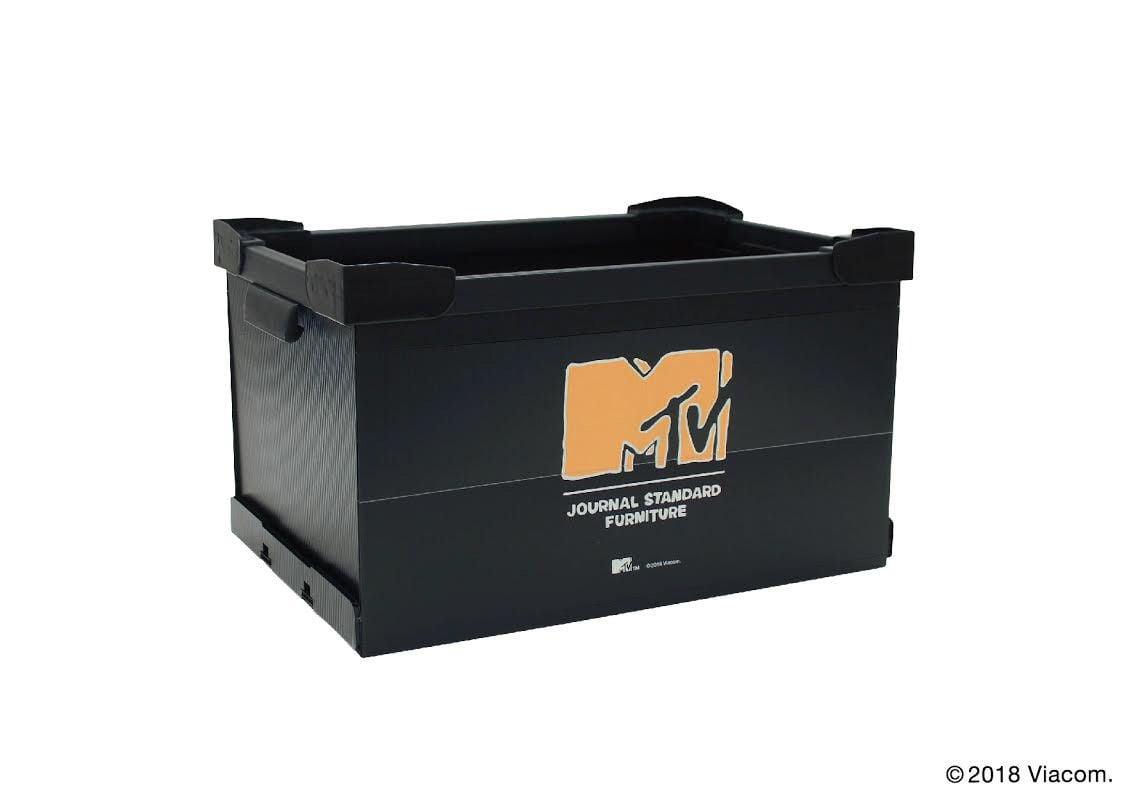 # 當質感傢俱遇上流行音樂:Journal Standard Furniture × MTV 4