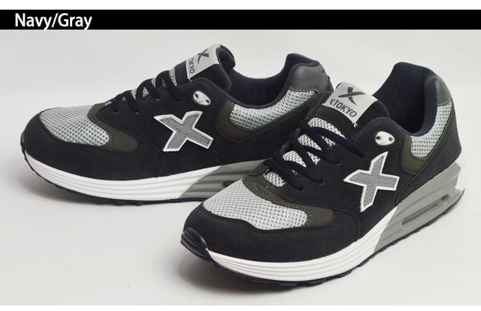 # Nike 與 New Balance 的綜合體 (?):集各種鞋款因素於一身,你買單嗎? 5