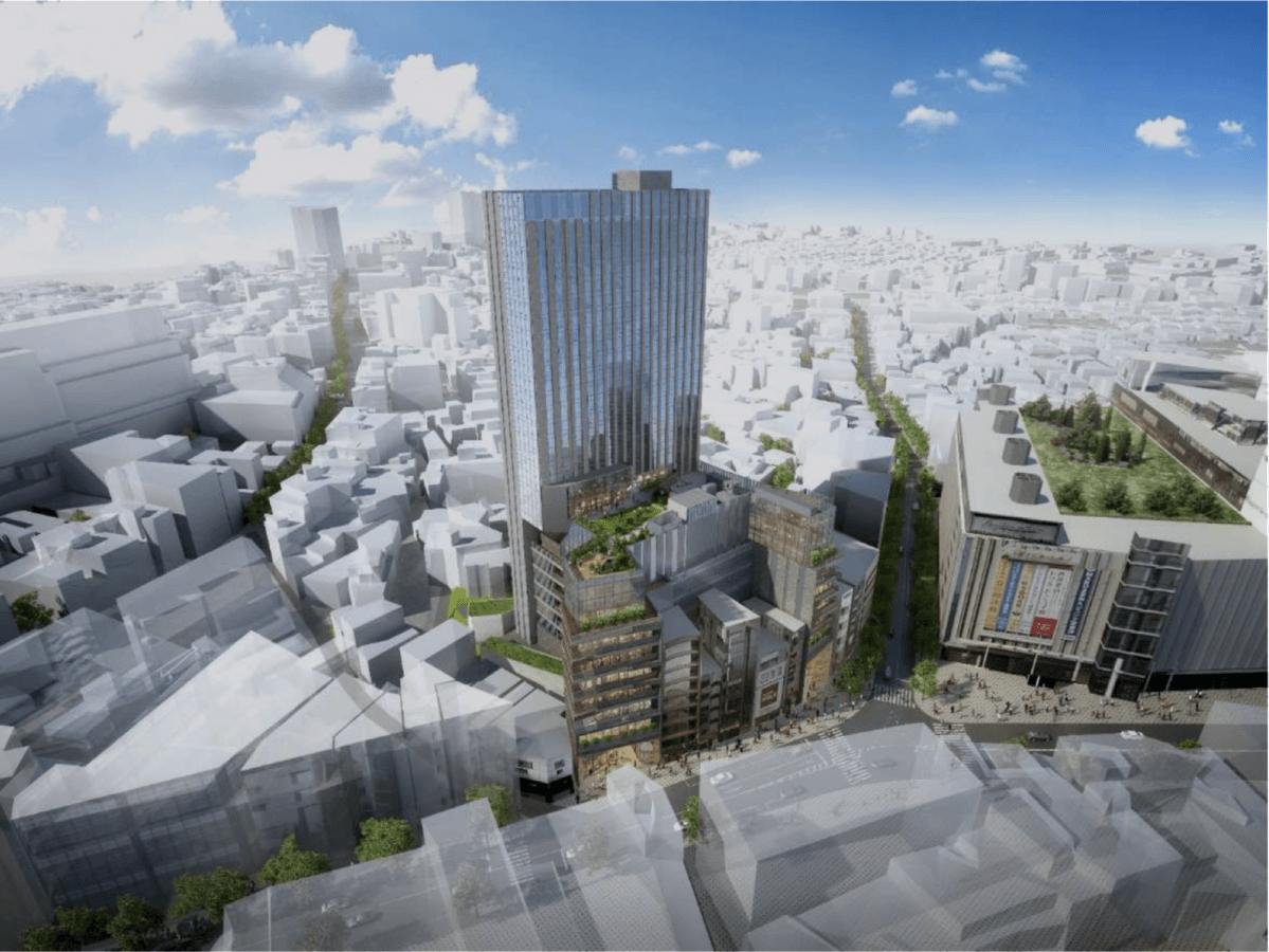 # 唐吉軻德驚安の殿堂宣布震撼彈:將於2022年開設飯店! 1