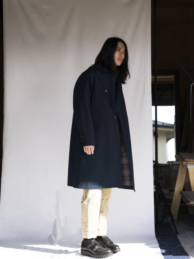 # Meanswhile 2018秋冬系列釋出:延續傳統機能感打造秋冬戶外時尚 10