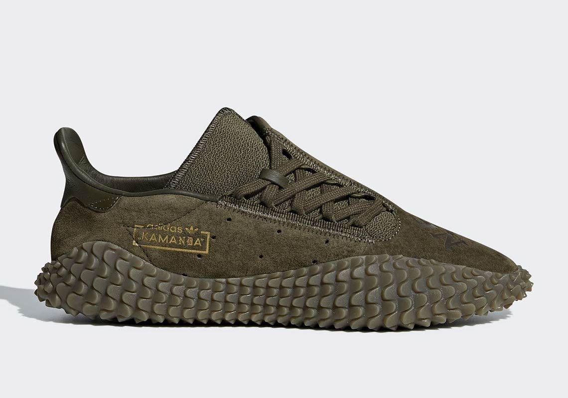 # Adidas Originals × NEIGHBORHOOD:聯名鞋款&發售日期完整釋出! 1