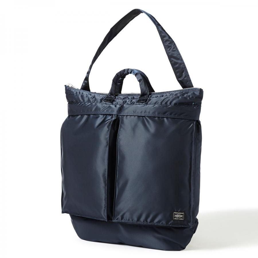 # Bag Yourself 007:軍事風格大盛,「頭盔包」從何而來報你知! 4