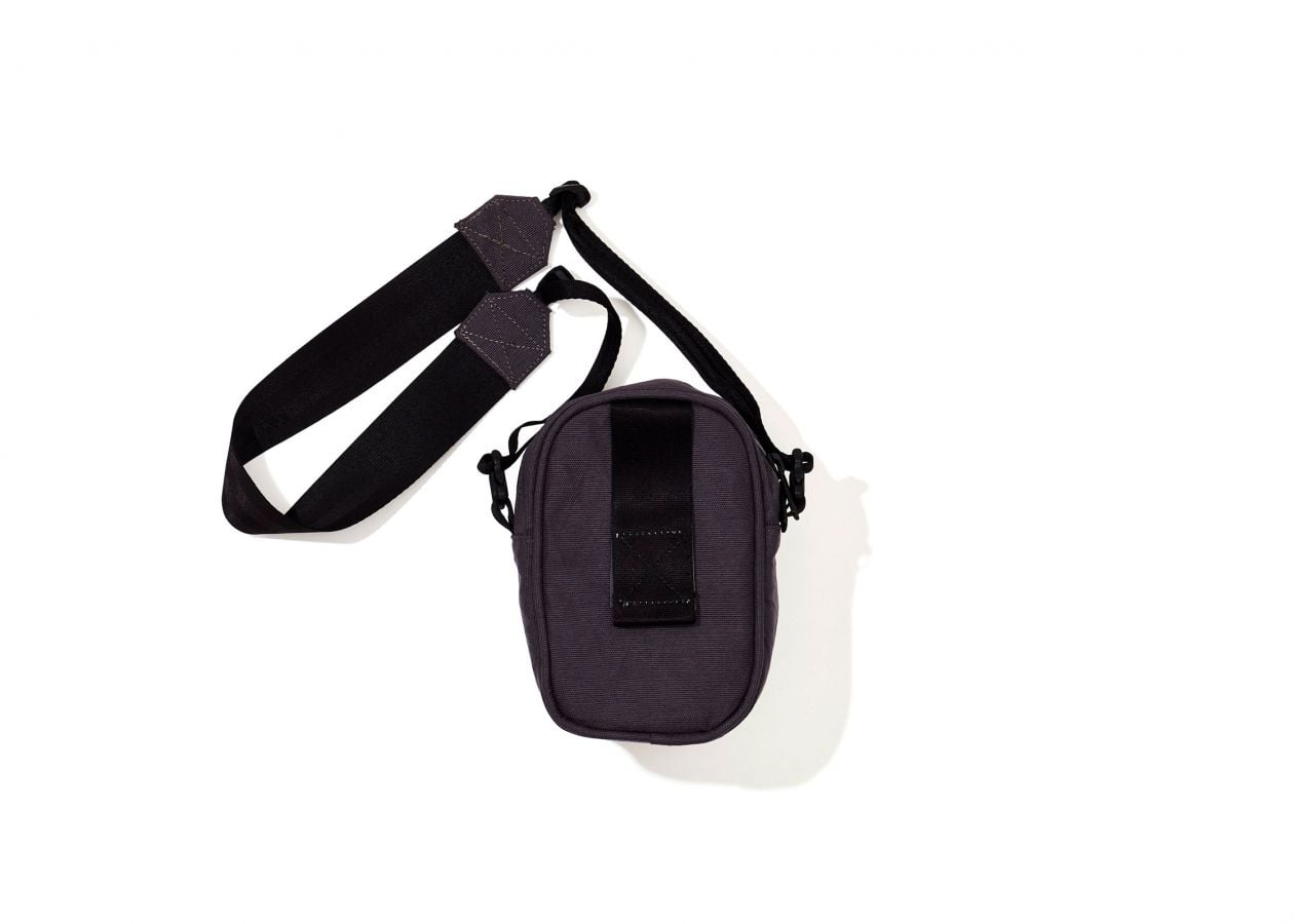 # Bag Yourself 008:除了 Sacoche 之外的另一種選擇,小包魅力再度燃燒! 4