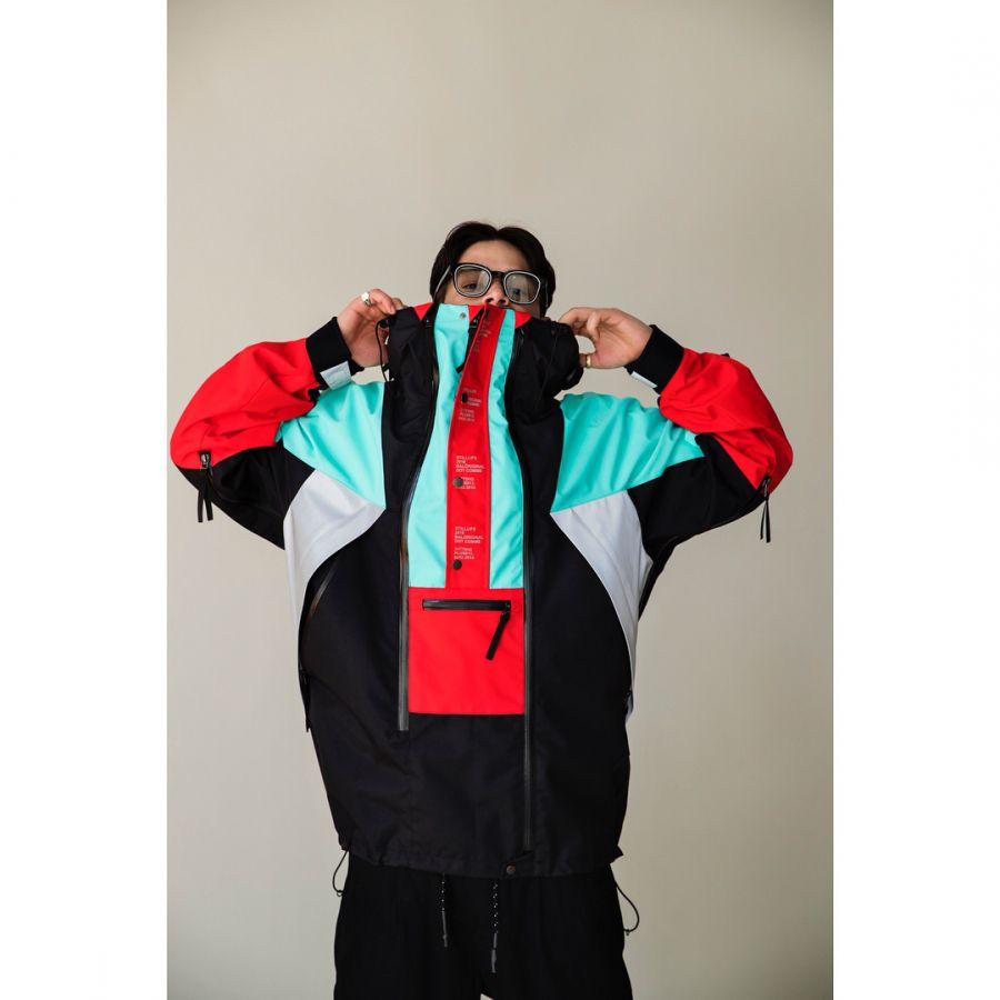 """# BAL 2018秋冬系列 Lookbook 釋出:延續春夏主題 """"STILL LIFE"""" 19"""