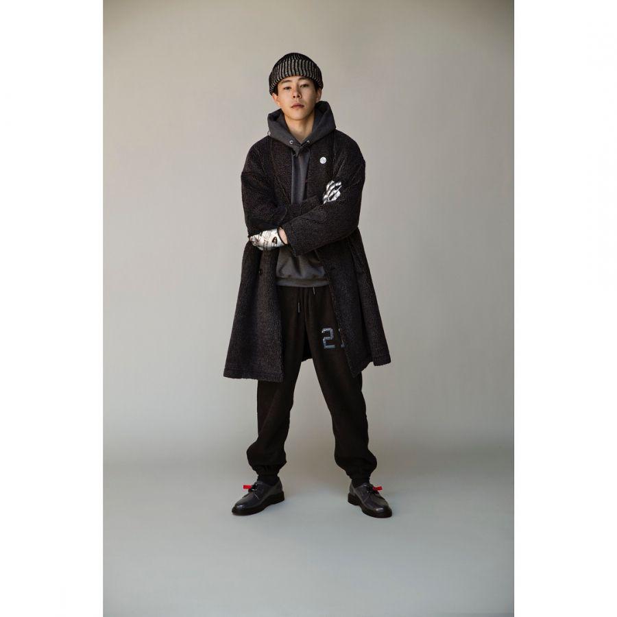 """# BAL 2018秋冬系列 Lookbook 釋出:延續春夏主題 """"STILL LIFE"""" 3"""
