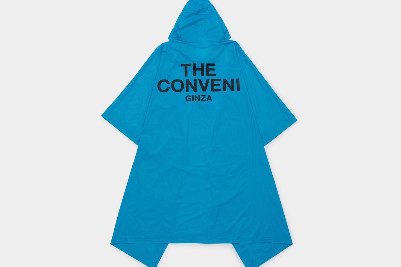 # 藤原浩全新企劃 THE CONVENI:便利商店概念店舖即將開幕 8