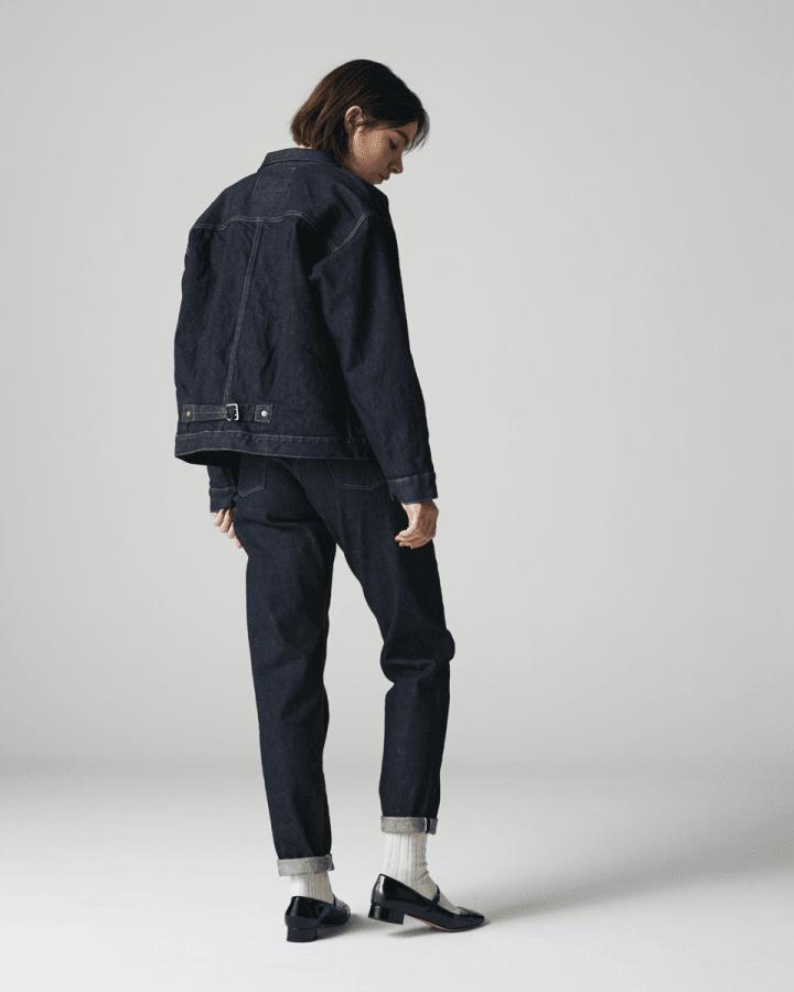 # LENO 2018 秋冬系列 Lookbook 釋出:延續品牌理念,精緻詮釋復古風格 13